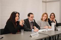 Incontro con Helena Janeczek e Anna Jampolskaja