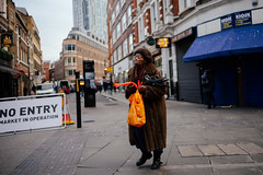 20,559 (Panda1339) Tags: thegreat50mmproject market london cinematic vibrant streetphotography orange liverpoolstreet ldn uk 28mm bokeh