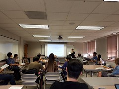 """190116_""""Teacher Leadership Challenges in Japan Implications and Solutions"""" @ The University of Hawaii_1"""