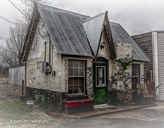 The Little Shop (Kool Cats Photography over 11 Million Views) Tags: textures house shop structure store business architecture artistic art abstract oklahoma outdoor streetphotography