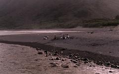 jeux de plage (2), Dongqing (8pl) Tags: jeux plage lanyu taïwan dongqing paysage roche mer imagetraitée océan île insulaire