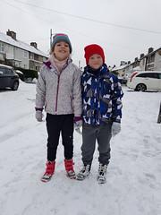 February 2018-20 (romoophotos) Tags: 2018 cianmooney february snow éabhamooney dublin countydublin ireland ie