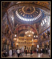 IGLESIA ORTODOXA - RUMANIA - Sibiu - 2019 (MONTXO-DONOSTIA) Tags: iglesia ortodoxa rumania sibiu churc trips vajes montxodonostia