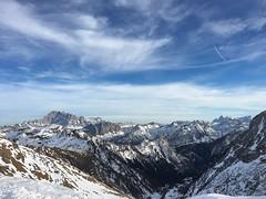 Dolomiti (Baptiste Jaussoin) Tags: mountain montagne montagna landscape panorama adige alto trentino alpi alpes alps italy italie italia superski dolomiti dolomites