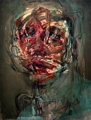 Retrato - Portrait (COLINA PACO) Tags: retrato ritratto portrait abstracto abstract photoshop photomanipulation fotomanipulación fotomontaje franciscocolina