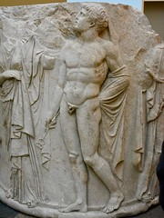 London 2018 – From the Temple of Artemis at Ephesos (Michiel2005) Tags: grieks greek griekenland greece bm britishmuseum museum england engeland grootbrittannië greatbritain britain uk vk unitedkingdom verenigdkoninkrijk london londen