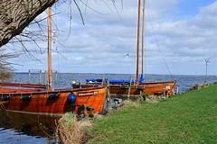 Auswanderer (baseman88) Tags: auswandererboot steinhuder meer boot lower saxony niedersachsen see