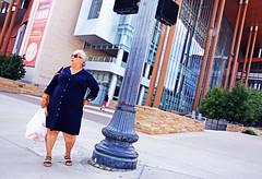 Nashville (kirstiecat) Tags: nashville us america usa tennessee woman female stranger people architecture street canon