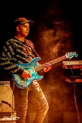 20190412-223132-LDE Tribute Band-0387 (ericgbg) Tags: concert flux ldetributeband luckydube music muziek poppodium reggae zaandam