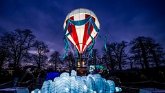 Longleat Festival of Light (Tim Bullock Photography) Tags: longleat festival light wiltshire night lighting long exposure