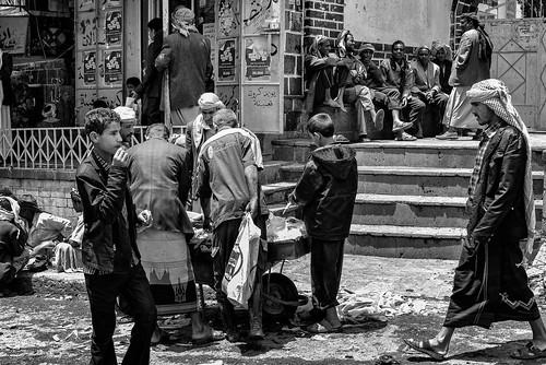 Yemeni Street