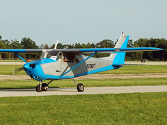 N7310T Cessna 172A Skyhawk (johnyates2011) Tags: oshkosh oshkosh2017 eaaairventure n7310t cessna skyhawk cessna172 cessna172skyhawk