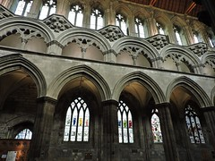 Interior (Will S.) Tags: mypics paisleyabbey paisley abbey scotland churchofscotland presbyterian church churches unitedkingdom protestant christian christianity presbyterianism protestantism reformed