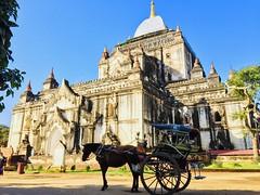 Old Bagan - Bagan, Myanmar (JR Marquina) Tags: explore travel bagan myanmar southeastasia ngc