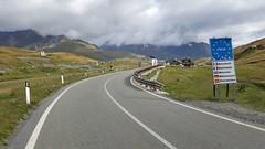 Colle del Piccolo San Bernardo-2 (European Roads) Tags: colle del piccolo san bernardo petit saint bernard ss 26 strada statale italy aosta