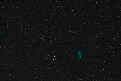 C/2018 Y1 Iwamoto (pasiak75) Tags: 1820sek 2019 c2018y1iwamoto carlzeissjena ps practicar4300mc sequator staradventurer comet f8 iso1600 moon sonya7s stacked91x20sek astrofotografia astrophotography