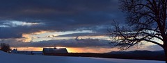 2019-0304Highland-Farms-Sunset-Pano0001 (maineman152 (Lou)) Tags: panorama sunsetpanorama sunset sunsetsky highlandfarms highlandfarmssunset nature naturephoto naturephotography landscape landscapephoto landscapephotography march maine