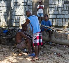 Madagascar people / Люди Мадагаскара (dmilokt) Tags: портрет portrait остров island деревня village dmilokt
