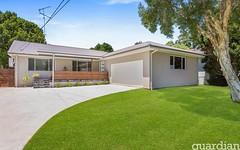 39 Greenwood Road, Kellyville NSW