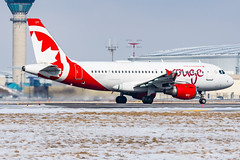 AirCanadaRouge_A319_C-GBHR_YYZ_FEB19 (Jonas_Evrard) Tags: aviation airport aircraft airplane airliner toronto canada photography planespotting plane planes planespotter spotting spotter