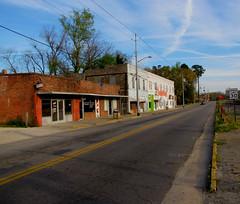 Boulevard Street