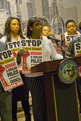 Traci Johnson for the 24th Ward City of Chicago Aldermanic Candidates Press Conference to Support Civilian Police Accountability Council Chicago Illinois 1-9-19 5562 (www.cemillerphotography.com) Tags: cops brutality shootings killings rekiaboyd laquanmcdonald oversight reform corruption excessiveforce expensivelawsuits policeacademy