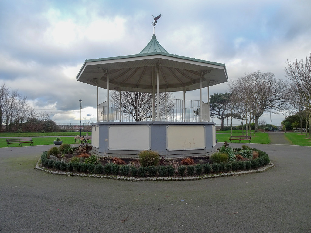 BLACKROCK PUBLIC PARK [BOOTERSTOWN TO BLACKROCK VILLAGE]-148012