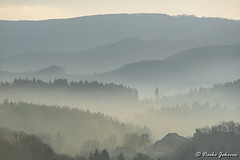Misty morning view (darko.jakovac) Tags: nikon d750 nikond750 sigma 150600 sigma150600 contemporary telephoto dolenjska slovenija slovenia slowenien discover explore trip travel traveling relax view viewpoint ngc outdoor outdoors outside hiking adventure perspective activities roam visit environment explorers ecological nature landscape scenery scenic idyllic beauty beautiful season seasonal unique perfect superb magnificient stunning impressions outstanding popular perfection colors colorful postcard wallpapper countryside rural morning meglice fog foggy mist misty hills gorjanci natural naturephoro naturephoto