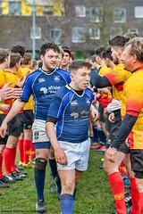 K1D11301 Amstelveen ARC2 v Rams RFC (KevinScott.Org) Tags: kevinscottorg kevinscott rugby rc rfc amstelveenarc ramsrfc apeldoorn 2019