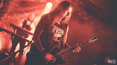 Amorphis - live in Kraków 2019 fot. Łukasz MNTS Miętka-7