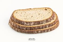Brot (Light and shade by Monika) Tags: food minimalistisch closeup brot studio light
