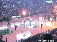 Spotlight On Bucks Dancers (mistabeas2012) Tags: milwaukee bucks nba
