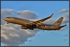 "N569AS Alaska Airlines ""75th Anniversary"" (Bob Garrard) Tags: n569as alaska airlines 75thanniversary boeing 737 anc panc"