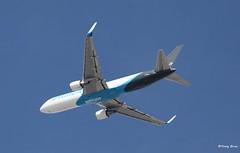Boeing 767-300 (N1489A) Prime Air (Mountvic Holsteins) Tags: boeing 767300 n1489a prime air mia miami international airport florida amazon