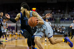 ECU Basketball '19 (R24KBerg Photos) Tags: ecu eastcarolina ecupirates eastcarolinauniversity eastcarolinapirates greenvillenc mingescoliseum williamsarena tulsa tulsagoldenhurricane basketball sports athletics americanathleticconference action aac athletes ncaa college collegesports canon 2019 autismawareness