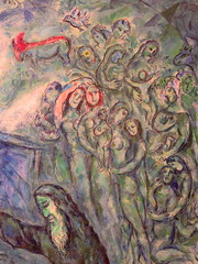 20171011 PACA Alpes-Maritimes Nice - Musée Chagall (39) (anhndee) Tags: paca alpesmaritimes nice painting painter peinture peintre musée museum museo musee