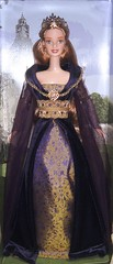 2000 Princess of the French Court Barbie (2) (Paul BarbieTemptation) Tags: 2000 princess french court barbie collector edition heather fonseca dolls world collection