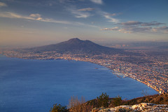 Over the Volcano (hapulcu) Tags: montefaito campania italia italie italien italy sorrento hiver invierno winter