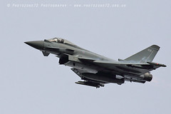0835 Typhoon Display (photozone72) Tags: typhoon raf raftyphoondisplay eurofighter aviation aircraft jet lincolnshire coningsby rafconingsby canon canon7dmk2 canon100400f4556lii 7dmk2