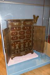 Antique Chinese commode (quinet) Tags: 2017 antik asia canada ontario rom royalontariomuseum toronto ancien antique