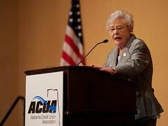 Alabama Credit Union Association State Advocacy Conference    52