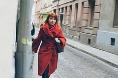 _A730906 (dmitriy.marichev) Tags: dress reddress ilce7m3 sony alpha a7 iii sonyalphaa7iii variotessar t fe 2470mm f4 za oss sonyvariotessartfe2470mmf4zaoss lviv ukraine city