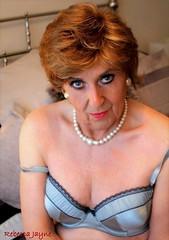Twist and Shout! (rebeccajaynegrey) Tags: crossdresser transvestite transgender crossdress cd tgirl tg crossdressing