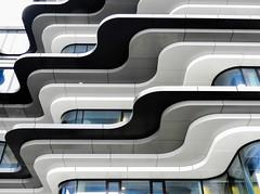 Fashion Avenue (Hans Veuger) Tags: nederland thenetherlands amsterdam houthavens danzigerkade calvinklein fashionavenue phvcampus mvsa architecture architectuur building officebuilding nikon b700 coolpix nederlandvandaag twop