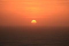 Foggy Sun rise. Galveston, Texas (Rajeev Hazari Photography) Tags: galveston texas canon 6d