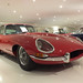 1963  Jaguar E-type serie 1 coupe 3.8