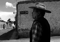 EL PATRON DE LICANCABUR (César González Álvarez - Fotografía) Tags: san pedro de atacama chile rural street