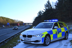 NK15 DYM (S11 AUN) Tags: durham constabulary bmw 330d 3series xdrive touring anpr police traffic car rpu roads policing unit 999 emergency vehicle policeinterceptors clevelandanddurhamspecialistoperationsunit cdsou nk15dym
