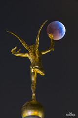 From Esclipse to Super Moon (brenac photography) Tags: d850 europe nikon nikond850 brenac brenacphotography france sigma paris îledefrance fr