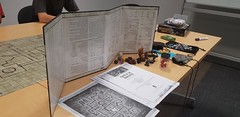 Intro to Pathfinder RPG @ Coolbellup Library